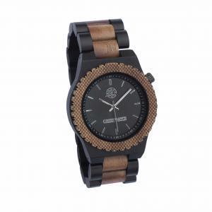circle-unisex-houten-horloge