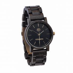 greenwatch-gold-houten-horloge