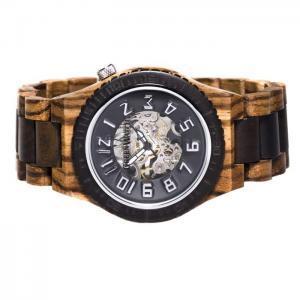 kinetisch_houten_horloge_java