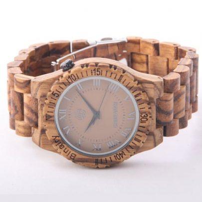 Binary Small horloge