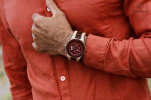 Timer Rood 3