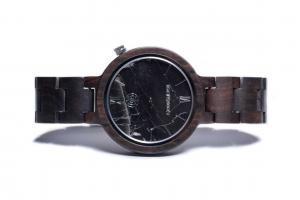 zijzicht-marmeren-houten-ebbenhout-horloge-voor-mannen-en-dames