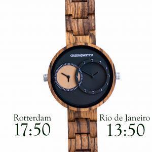 dual-greenwatch-houten-horloge-dubbel-uurwerk